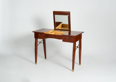 Leleu Desk and Vanity