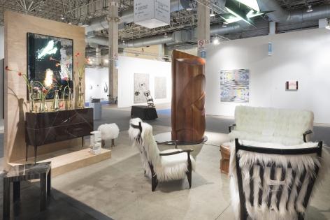 The International Exposition of Contemporary & Modern Art