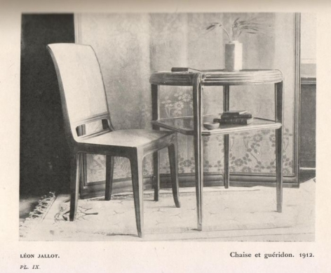 Léon Jallot