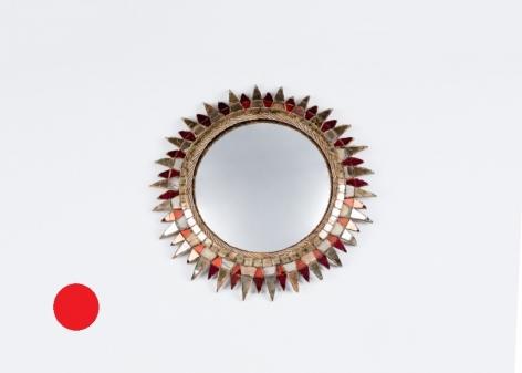 Vautrin Mirror
