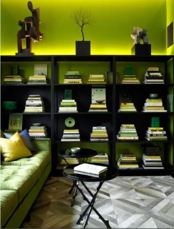 An interior by MR Architecture & Decor