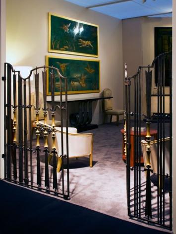 The International Fine Art & Antiques Dealers Show