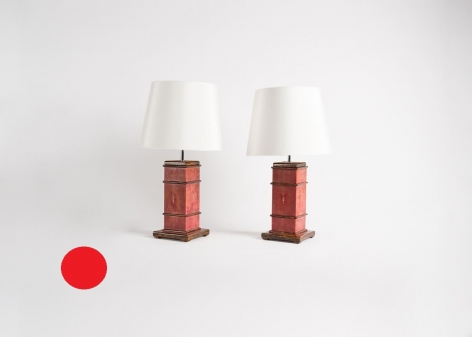 Sold table lamps