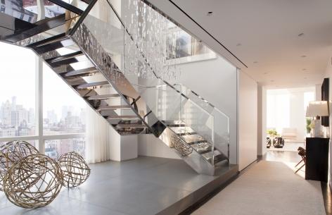 A Groves & Co. interior.