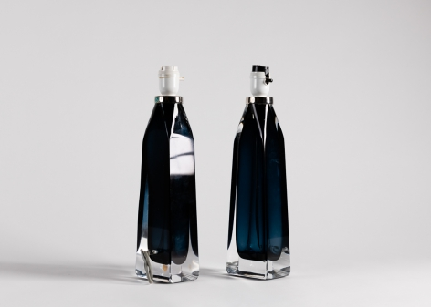 Fagerlund / Orrefors Table Lamps