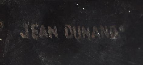 Dunand panel