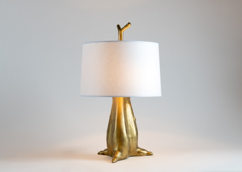 Lamp by bankowsky