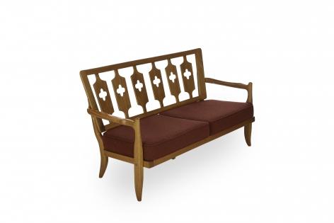Guillerme et Chambron sofa