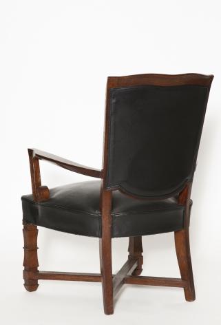 Leleu Armchair