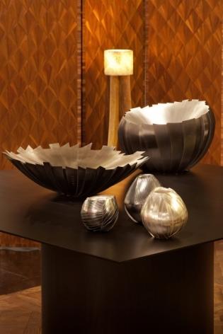 Kevin Grey Sculpture