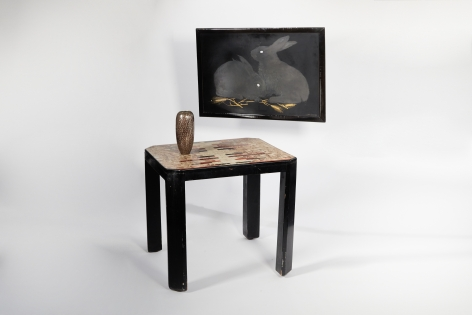Dunand Table