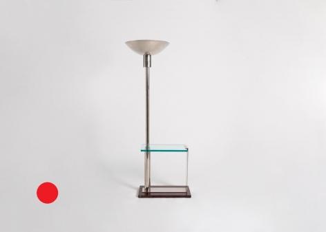 Leleu Lamp Sold