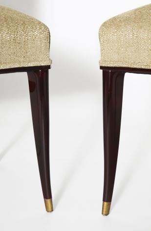 Leleu Dining Chairs