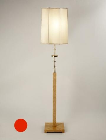 parzinger lamp sold