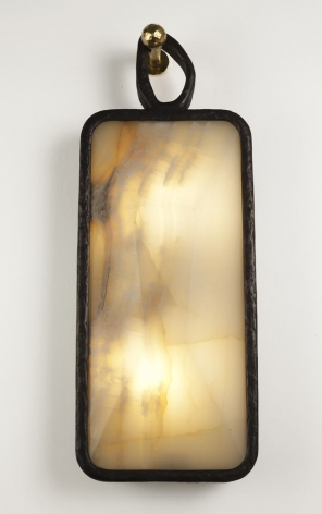 Earring Contemporary Wall Sconce