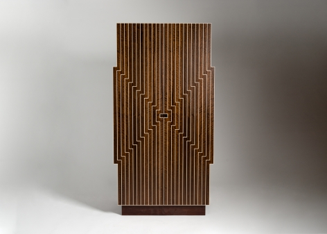 zelouf cabinet