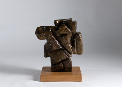 Zigor Sculpture