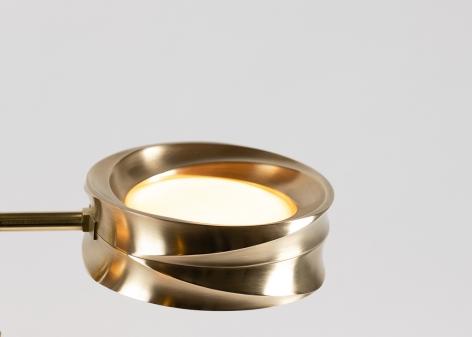 Carol Egan lamp