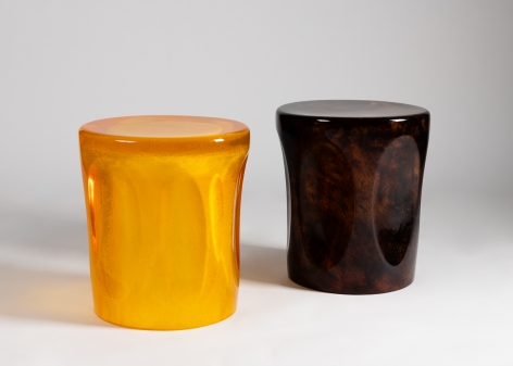 Scottie, Pinto Paris Side Tables