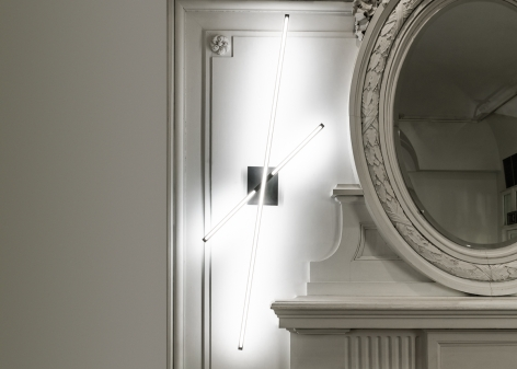 Fanning Wall Sconces