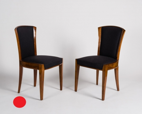 Dominique Chairs sold