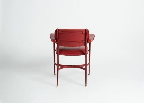 Adnet Chair