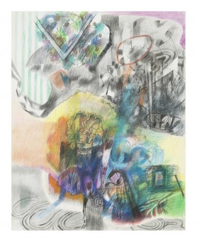 Imaginary Brooklyn Flowerscape, 2014