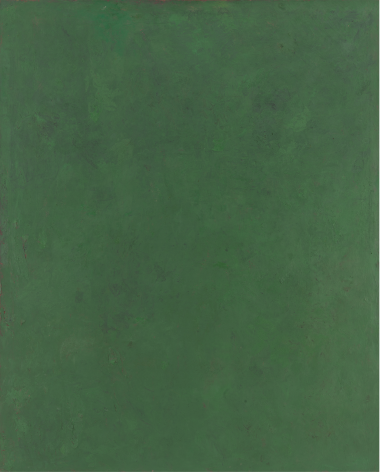 Wentworth One, 1957, Oil on canvas