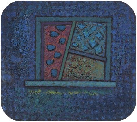 Ralph Humphrey, Untitled, 1983–1984