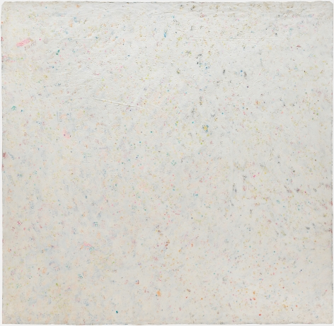 Howardena Pindell, Untitled, 1976