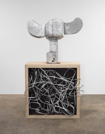 Patrick Strzelec, Block Head, 2013