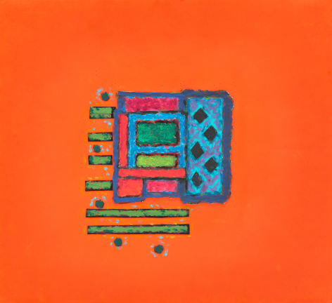 Ralph Humphrey Untitled, c. 1979-1980