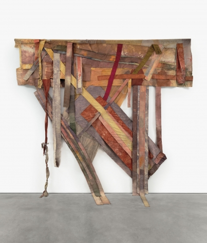 Untitled, c. 1974-1975, Mixed media