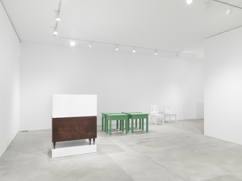 Roy McMakin: A Table