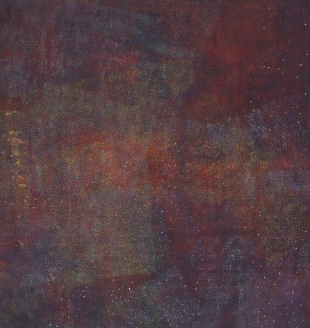 Howardena Pindell, Untitled, 1972–1973
