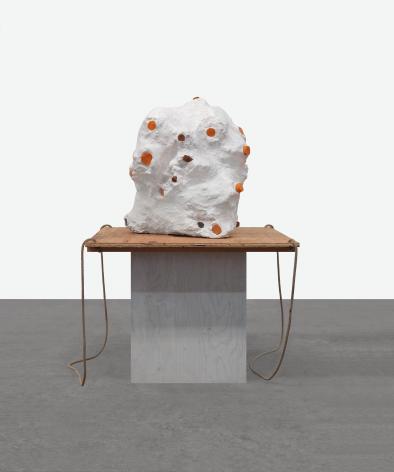 Untitled, 2015, Mixed media