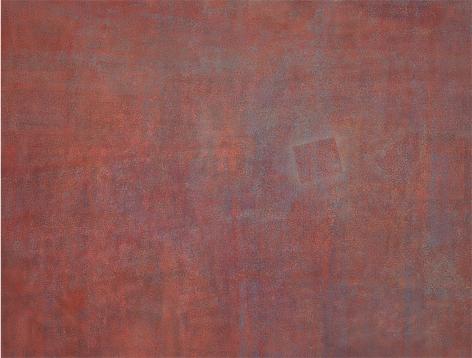 Untitled, 1972, Acrylic on canvas