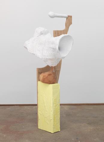 Bird, 2015, Mixed media