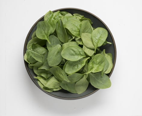 Baby Leaf Spinach