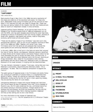 Anthem Magazine