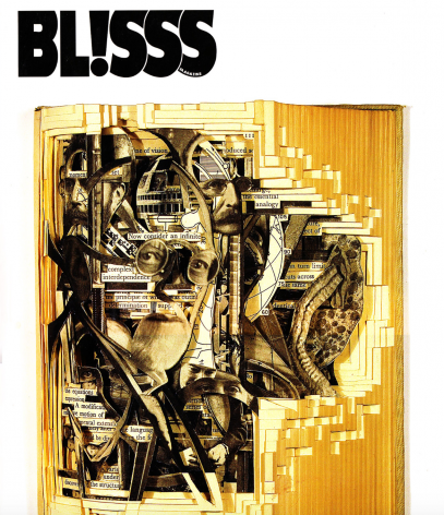 BLISSS Magazine