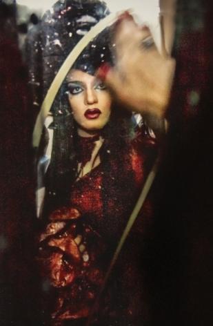 Mila en el Espejo