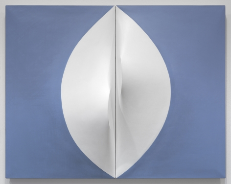Zilia Sánchez Untitled, c. 2000