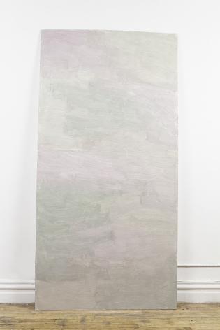Alex Kwartler, Artisanal Affinities (green, brown, purple), 2012