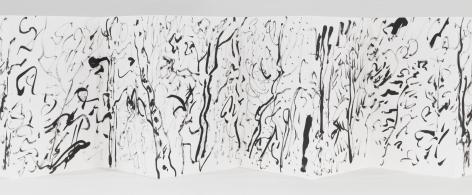 Pirkle Jones world, outside,2001, Detail view