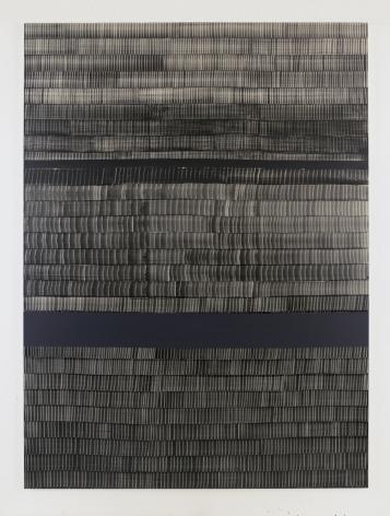 Juan Uslé Soñé que revelabas (Cauca), 2020 Vinyl dispersion and dry pigment on canvas 108.3 x 79.9 inches (275 x 203 cm) (GL14640)