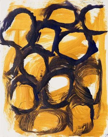 Günther Förg, Untitled, 1991