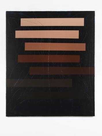 Tariku Shiferaw Brown Sugar (D'Angelo), 2020 Acrylic on canvas 62 x 52 inches (157.5 x 132.1 cm) (GL14790)