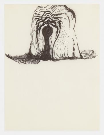 Ana Mendieta Untitled, c. 1979