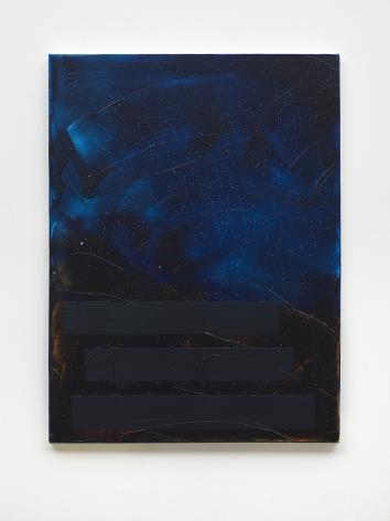 Tariku Shiferaw The Nearness of You (Ella Fitzgerald), 2021 Acrylic on canvas 40 x 30 inches (101.6 x 76.2 cm) (GL14986)